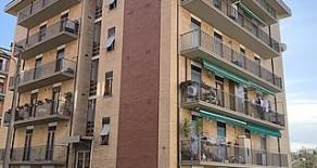 Zona Pallotta bilocale con balcone