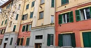 Semicentro appartamento di mq. 80 oltre balcone