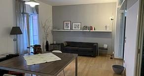 Via Bartolo appartamento con terrazzo di mq. 40