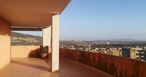 San Mariano attico con terrazzo panoramicissimo