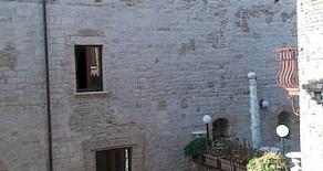 Centro Storico San Francesco ampio appartamento