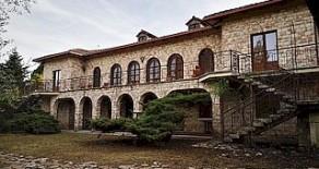 Lacugnano prestigiosa villa