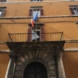 Via Baglioni bilocale in  palazzo nobile