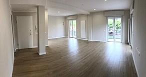 San Sisto appartamento ristrutturato nuovo