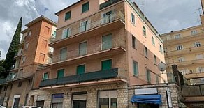 Monteluce appartamento di mq. 90