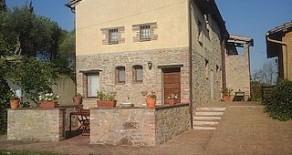 Montelaguardia miniappartamento con giardino