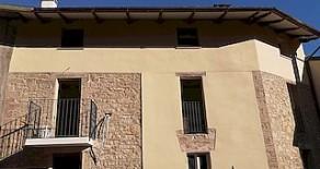 Ferro di Cavallo appartamento con terrazzo abitabile