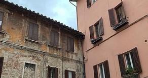 Via dei Priori appartamento di mq. 100