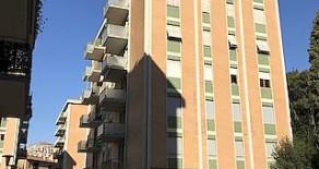 Via dei Filosofi alta appartamento ristrutturato nuovo