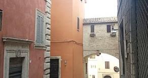 Via Bartolo appartamento già locato