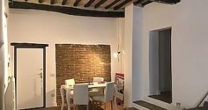Sant'Ercolano appartamento ristrutturato