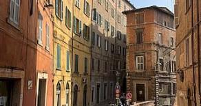 Centro storico ampio appartamento